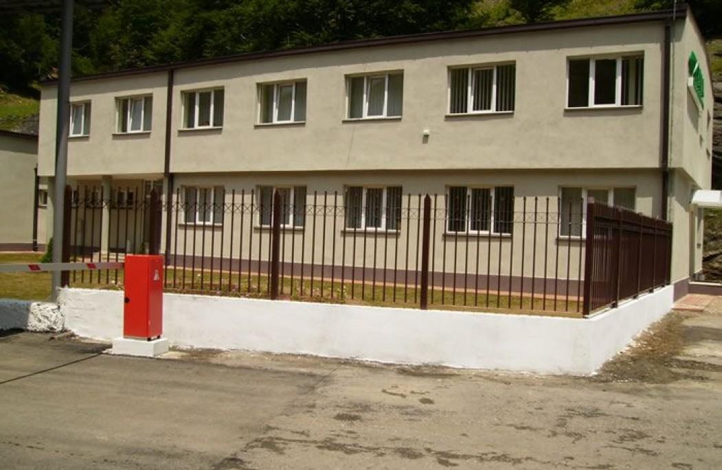 Реконструкција и Градба на Саса М.Каменица
